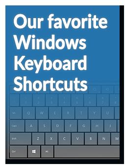 Favorite keyboard shortcuts download